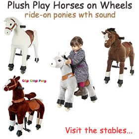 Walking Horses & Rideon Ponies