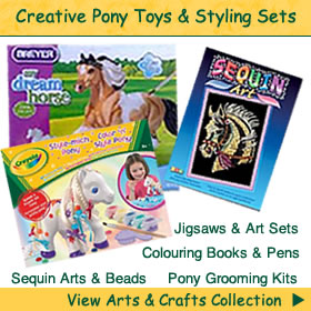 Creative Pony Toys