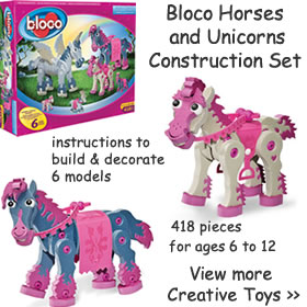 Construction Pony Sets